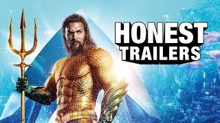 Download Honest Trailers - Aquaman Video