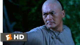 Download Crouching Tiger, Hidden Dragon (2/8) Movie CLIP - My Name Is Li Mu Bai (2000) HD Video