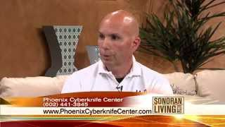Download Meet Joseph - Stage IV Lung Cancer Survivor - Phoenix CyberKnife (Part 2) Video