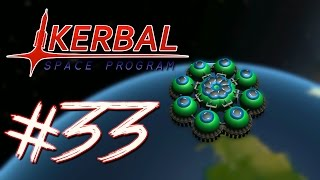 Download Kerbal Space Program 33 | THE SEPTIC SHIP Video