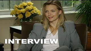 Download Age Of Innocence: Michelle Pfeiffer Exclusive Interview Video