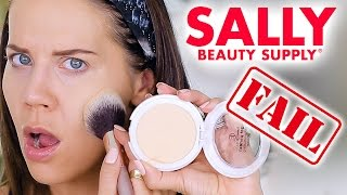 Download BEAUTY HAUL DISASTER | Fail Video