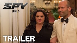 Download Spy | Official Trailer 2 [HD] | 20th Century FOX Video