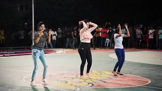 Download Flashmob by GENEZENS kims amalapuram, #SMARC2k17 Video