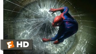 Download The Amazing Spider-Man - The Lizard's Sewer Lair Scene (6/10) | Movieclips Video