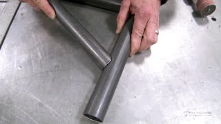 Download Tube Notching - Fabrication Series: 05 Video