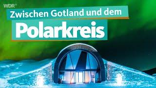 Download Schweden Reise | WDR Reisen Video