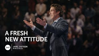 Download Joel Osteen - A Fresh New Attitude Video