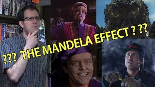 Download The Mandela Effect in Movies Video