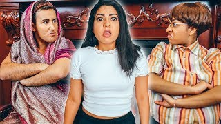 Download Sending My Parents To Couples Therapy! Video