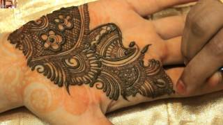 Download 450+Easy Henna Designs/Full Hand Mehendi Designs For Hands By MehndiArtistica Video