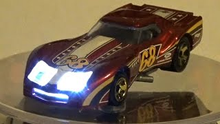 Download How to add Working Headlights to your Hot Wheels Custom Video
