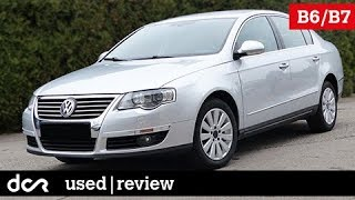 Download Buying a used Volkswagen Passat (B6, B7) - 2005-2014, Buying advice with Common Issues Video