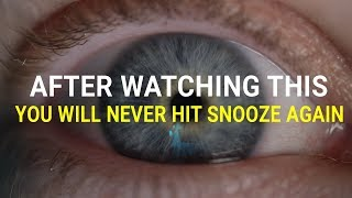 Download This is Why You Can't Wake Up In The Morning | Motivational Speech 2019 Video