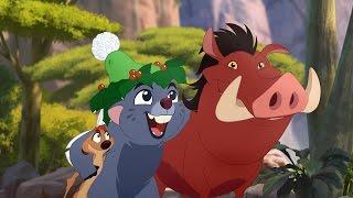 Download Timon and Pumbaa's Christmas Video