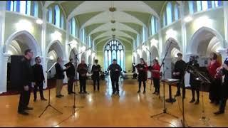 Download Maria Durch Ein Dornwald Ging - NUI Galway Christmas Carol 2017 Video