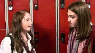 Download Anti-Bullying video by Forfar Academy Video