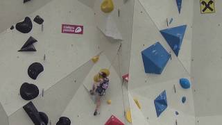 Download Colin Duffy 2017 Youth Worlds MYB Lead Semifinals Video