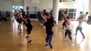 Download Rehearsal Sh'Bam 24 BodyJam 77 Les Mills Video