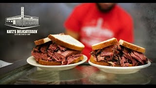 Download Katz's Delicatessen - how to order like a regular! Video