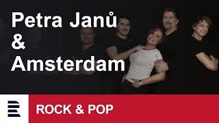 Download Petra Janů & Amsterdam v Olomouci Video