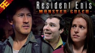 Download Resident Enis 2: Monster Gulch (Feat. Markiplier and Dodger) | Disney XD by Maker Video
