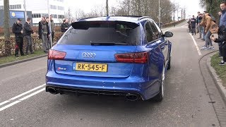 Download BEST of AUDI RS SOUNDS! RS3, RS4, RS5, RS6, RS7, R8! Video
