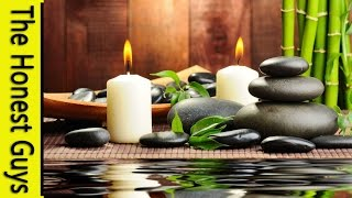 Download 3 HOURS Relaxing Music with Water Sounds Meditation Video