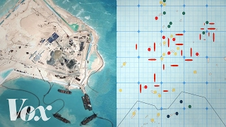 Download Why China is building islands in the South China Sea Video
