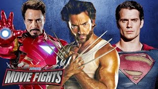 Download Which Superhero Would You Want To Be? - MOVIE FIGHTS Video