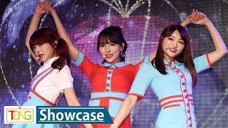 Download [풀영상] Honey Popcorn(허니팝콘) 'Bibidi Babidi Boo' Showcase (비비디바비디부, 미카미 유아, Yua Mikami) Video