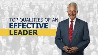Download Top Qualities of an Effective Leader Video