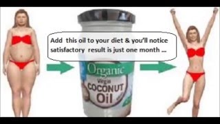 Download How to Use Coconut Oil for Weight Loss Video