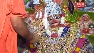 Download Hanumanji Ni Aarti - Jai Kapi Balvanta- Sarangpur Aarti Video