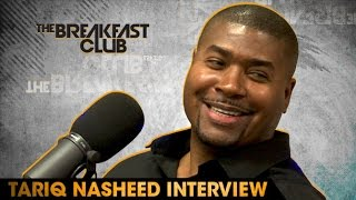 Download Tariq Nasheed Interview at The Breakfast Club Power 105.1 (04/26/2016) Video