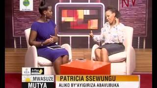 Download Mwasuze Mutya: Patricia Ssewungu Video