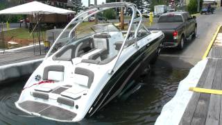Download How to Launch a Boat Stress Free Video