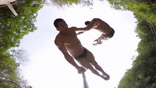 Download GoPro: Los Clavados - Mexico's Synchronized Divers Video
