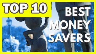 Download Best ways to save money at Disneyland | Fresh Baked Top 10 Video