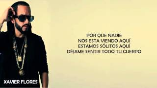 Download Encantadora - Yandel | (2015 Official Lyric Video) Letras Oficial Video