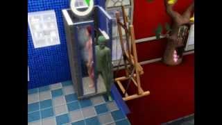 Download Sims 3: Seasons Shower Woo Hoo Video