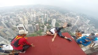 Download EPIC BASE JUMPING FAIL!!! Video