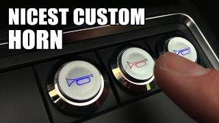 Download NICEST Car Horn Ever- DIY Video