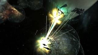 Download [Eve Online PvP] B-R5RB. Beginning of the Great Battle. Video