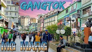 Download Gangtok - M.G. Marg (Namchi to Sikkim Tour) Video