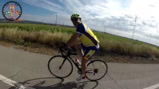 Download 1ª Cronometrada Junio/2015 Grupo Ciclista LosFlojosMTB Video