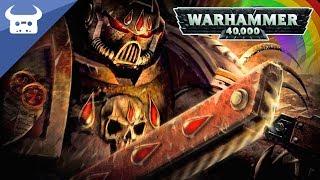 Download WARHAMMER: DAWN OF WAR RAP   Dan Bull feat. Nick J Henderson Video