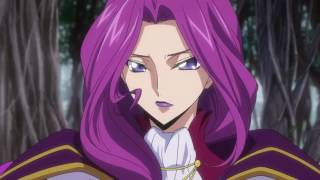 Download Code Geass: Lelouch of the Resurrection PV Video