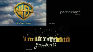 Download Warner Bros Pictures/Participant Media/Groundswell Productions Video