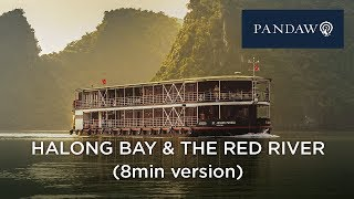 Download Halong Bay and Red River Pandaw 8min Video